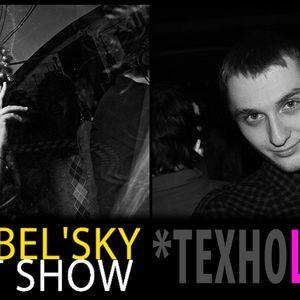 Kaver & Belsky Podcast Show 19 (b2b mix by Sergey Kaver & Slava Prize)