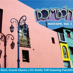 Bombon Summer Mix Tape Vol. 1