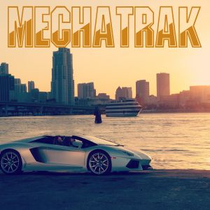 Mechatrak-Mecha Mix #4