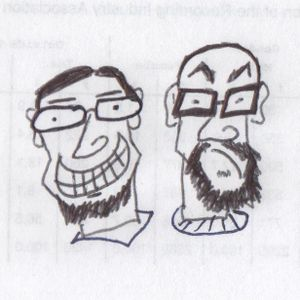 Hey You Kids Get Off My Lawn! with Old Man Freakboy & Reverend Jim Ep1 7/15/12