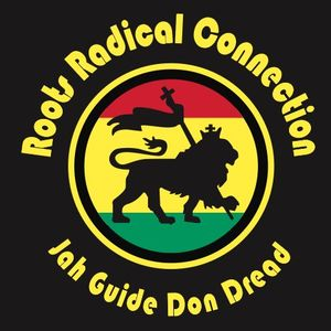 ROOTS RADICAL CONNECTION on 893wumd.org - 19Jan2k13 - hosted by JahSoldier