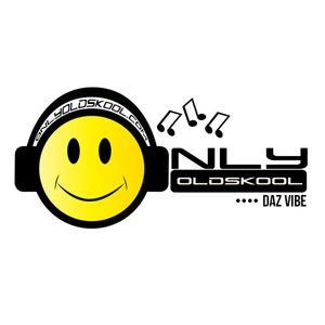 DazVibe - ONLYOLDSKOOL - (2 7 2016) - Jungle 1994 - OOS Radio