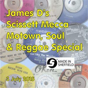 James D's Motown, Soul & Reggae Special