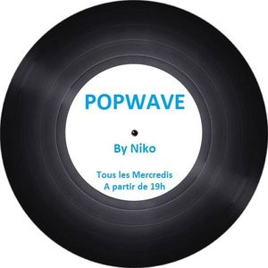 POPWAVE sur Webtubes Emission du 23.03.2016