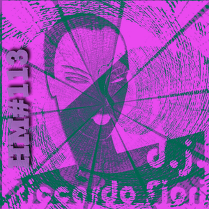 HM#113 - CAC CFF  *NEW*  FUNKY HOUSE /NU-DISCO
