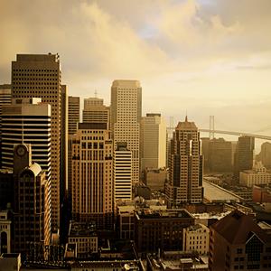 San Francisco [University Series # 4]
