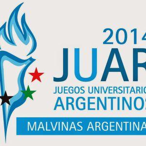 Entrevista a  Julián Bernaule de deporte universitario sobre los #JuegosUniversitariosArgentinos