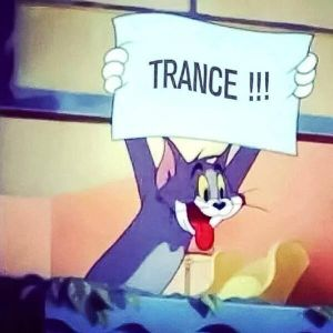 my back to the future (UPLIFTING TRANCE MIX) RECORDED 03/06/2014