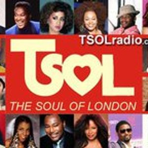The Music In Me Soul Show 27TH Feb 2011