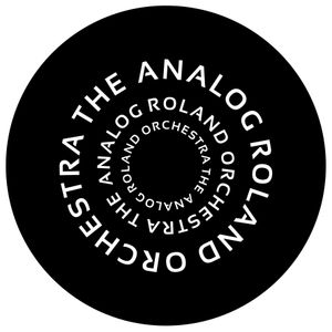 The Analog Roland Orchestra - Ease Yourself Mixtape