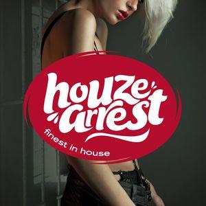 Houze Arrest Mix (Deep 03-2011)
