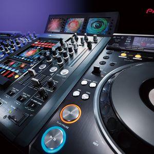 Trance Mix No1