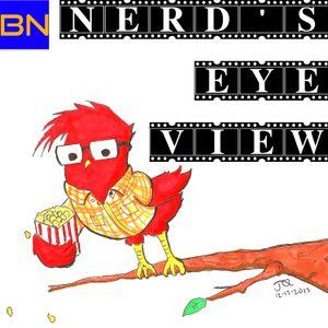 Nerd's Eye View 284: The Secret Life of Pets