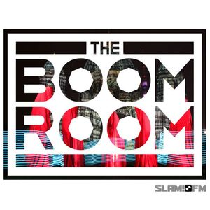043 - The Boom Room - Selected (UMF 2015)