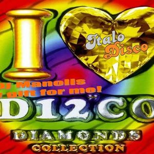 Italo Disco Diamonds Collection 80s