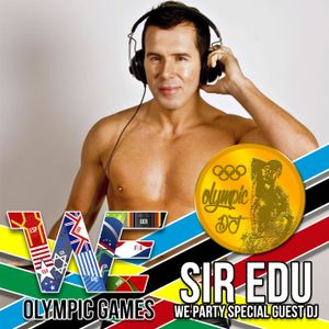 SR EDU Guest mix - WE Olympic Games