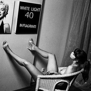 White Light 40 - In Flagranti
