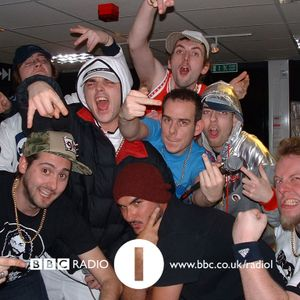 GLC with Zane Lowe on RADIO ONE
