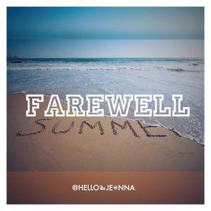 Farewell Summer 2015