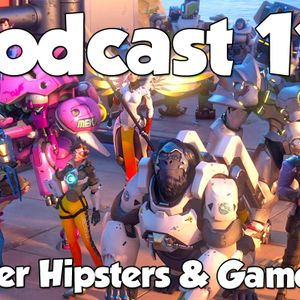 Podcast 111: Soccer Hipsters and Gamertags