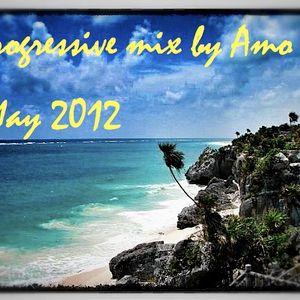 Mix May 2012