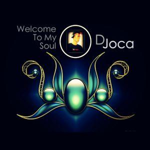 DJoca - Deep Voodoo Lounge (in studio out.2012)