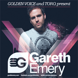 Gareth Emery - The Gareth Emery Podcast 206 (Live at TORQ, San Francisco) - 22.10.2012