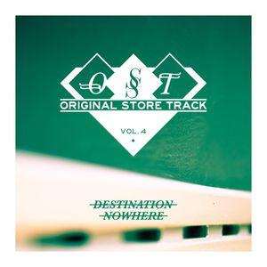 Destionation Nowhere - Antony Morato OST Vol.4 - May 2012