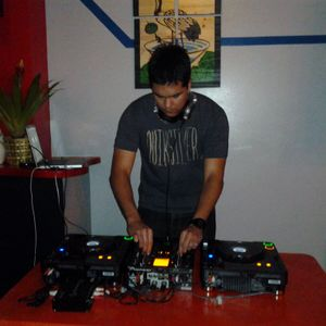 DJ Neakz - Promo CD