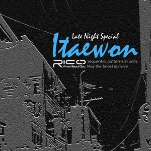 RFSC - Late Night Special: Itaewon