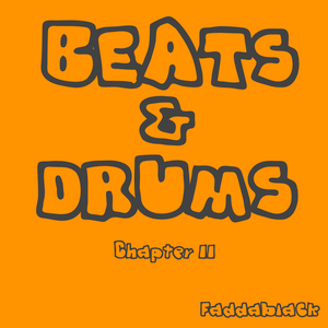 Beats and Drums Episode II