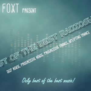 Foxt - Best Of The Best Radioshow Episode 153 (Special Mix: Tinlicker) [19.11.2016]