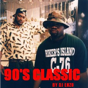 DJ ENZO 90'S CLASSICS