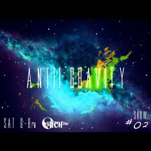 Helios5th & Jigsawsoul (Guest Mix) - AntiiGravity Show 2 - ITCH FM (09-AUG-2014)