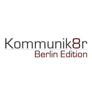 Dubfunk - Kommunik8r (Berlin Edition)