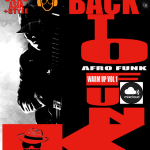 DJ TOUCH BACK TO FUNK WORM UP SOPHISTICATED BEAT