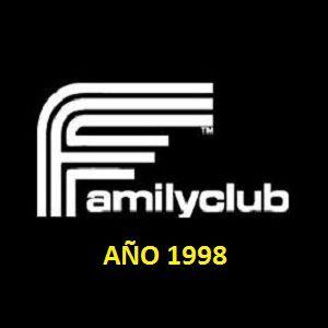 Family Club (11 Julio 1998)