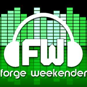 FORGE WEEKENDER: Friday 29th November 2013
