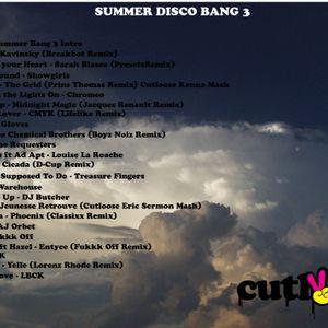Summer Disco Bang 3