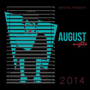 August Nights '14