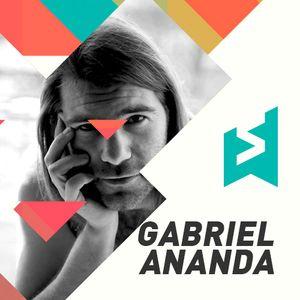 Gabriel Ananda live @Awakenings Festival 2015 (28-06-2015)