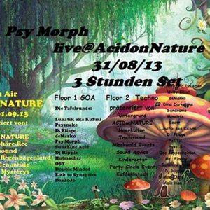 AcidonNature Live Die 2te