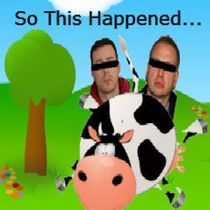 What Did The Cow Say?