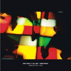 Girl Walk // All Day - Mass MOCA 8.4.12