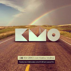 KM Zero #30