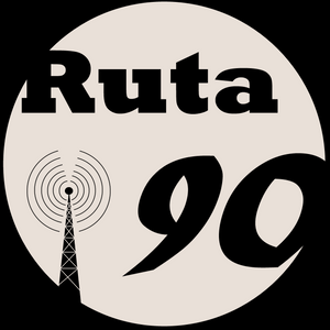 Ruta 90 - Mix Retro Vol. II (2da Temporada)