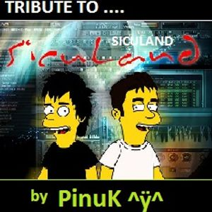 PinuK - Tribute to SICULAND