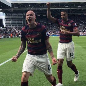 Podcast: Ruthless Newcastle destroy relegation fodder Fulham