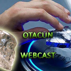 8. Otacun Webcast – Außerirdische Technologie