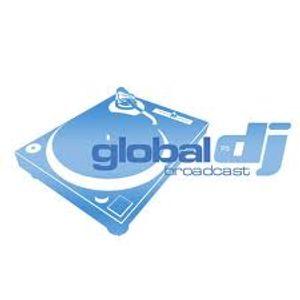Satoshi Tomiie - Global DJ Broadcast  30/12/2002